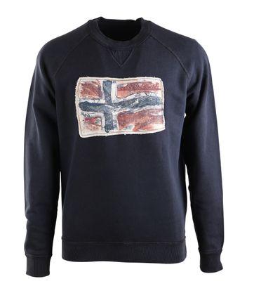 Napapijri Sweater Babos Donkerblauw