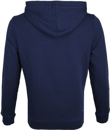 Napapijri Sweater Burgee Dark Blue