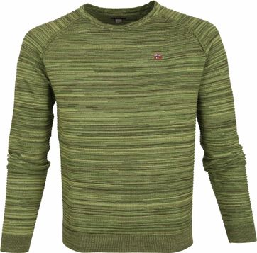 Napapijri Sweater Green