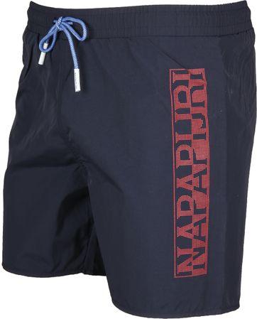 Napapijri Swimshorts Varco Navy