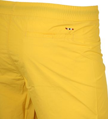 Napapijri Swimshorts Varco Yellow