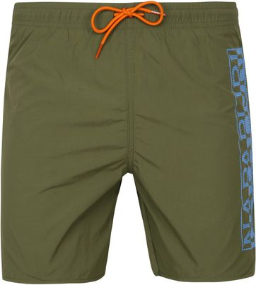 Napapijri Swimshorts Victor 1 Dark Green