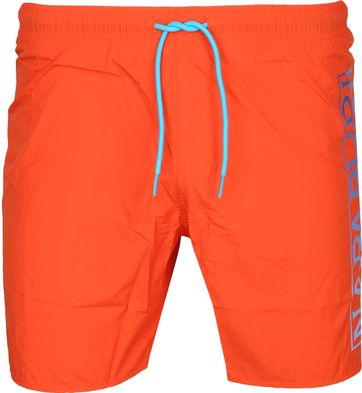 Napapijri Swimshorts Victor Orange