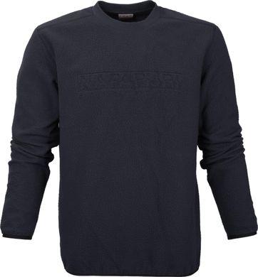 Napapijri Tame Sweater Navy