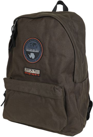 Naparijri Backpack Green