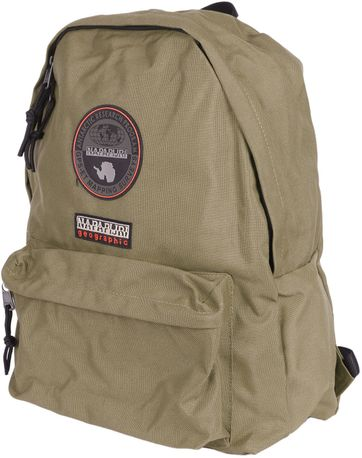 Naparijri Backpack Khaki