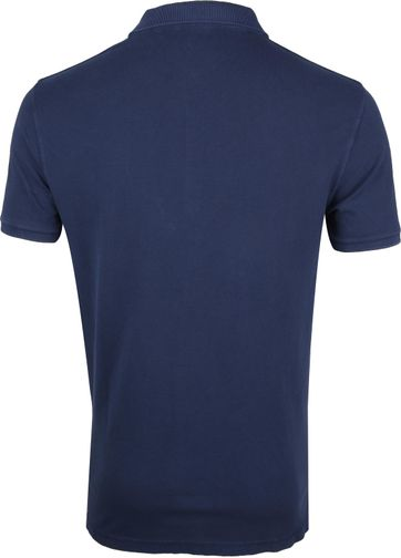 New In Town Polo Navy