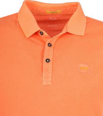 New In Town Polo Oranje