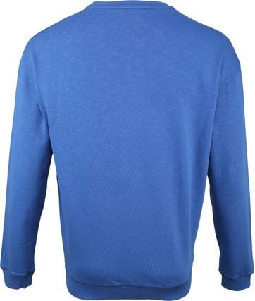 New In Town Pull Blue