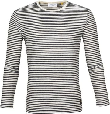 New In Town Sweater Streifen
