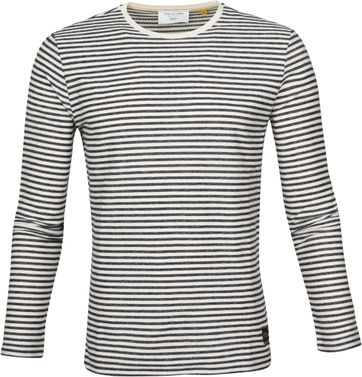 New In Town Sweater Stripe