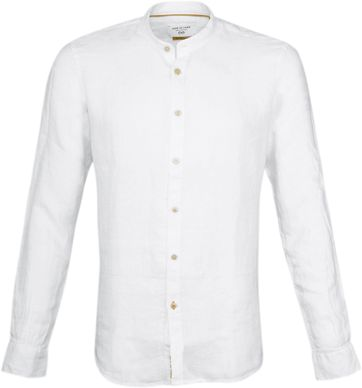 New In Town White Shirt