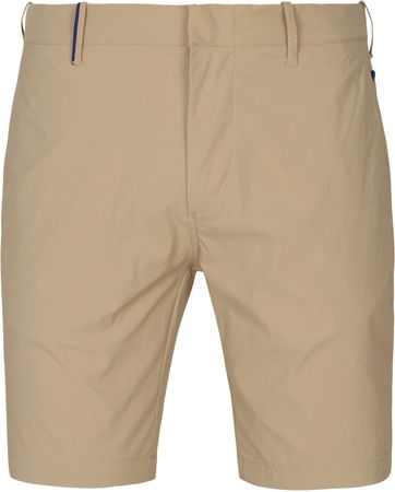 New Zealand Auckland Great Walks Shorts Beige