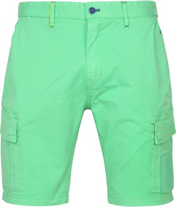 New Zealand Auckland Mission Bay Shorts Green