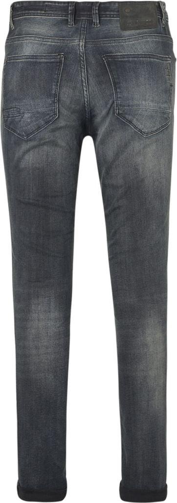 No-Excess Jeans 710 Grey Denim