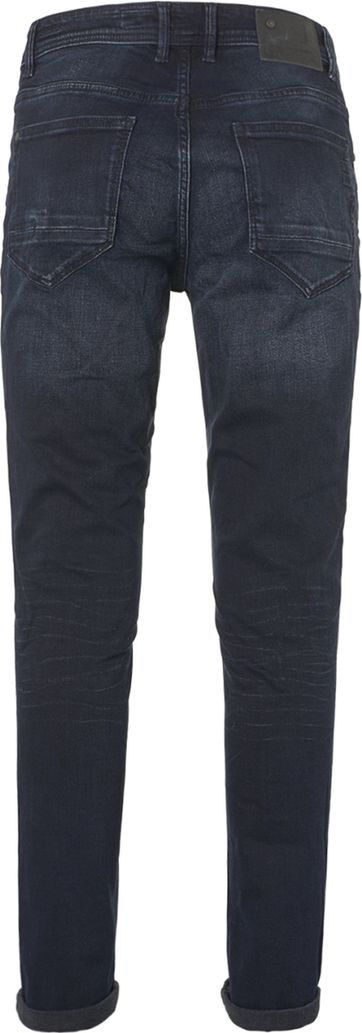No-Excess Jeans 711 Stone Used
