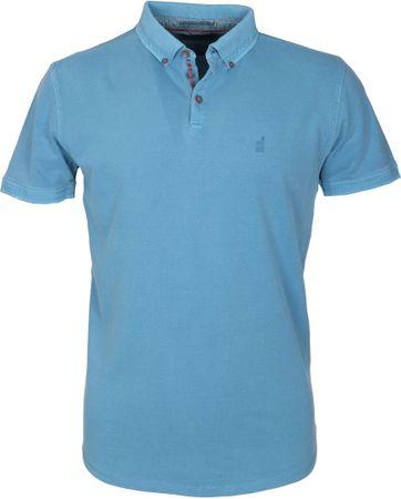 No-Excess Polo Uni Blauw