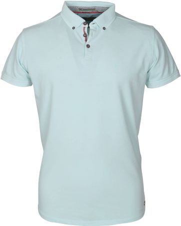 No-Excess Polo Uni Mint
