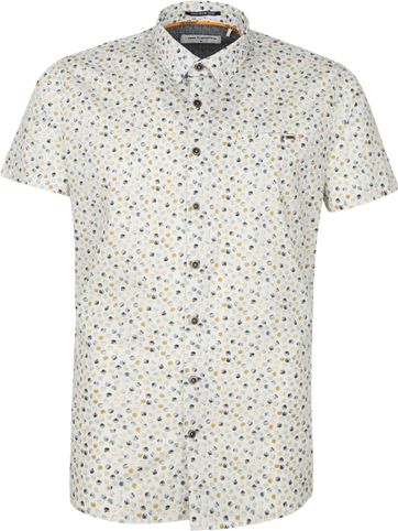 No-Excess Shirt Dots Sun