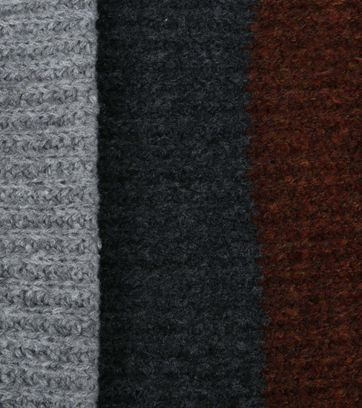 No Excess Sjaal Multicolor