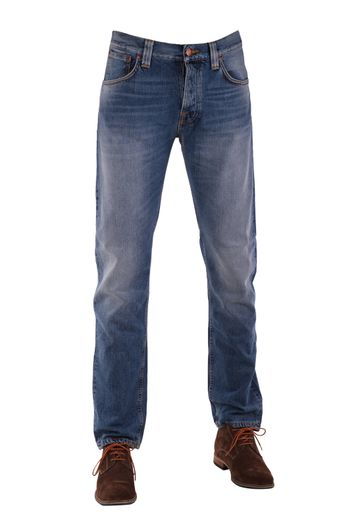 Nudie Jeans Steady Eddy Core Bay