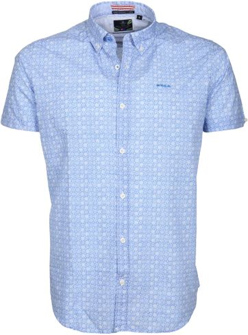 NZA Casual Overhemd Harihari