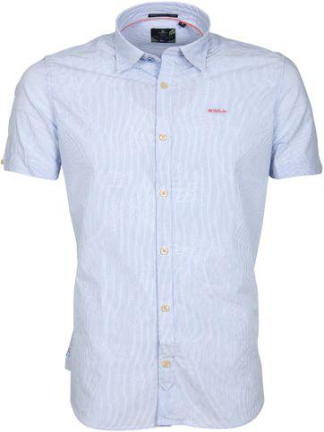 NZA Casual Overhemd Paske