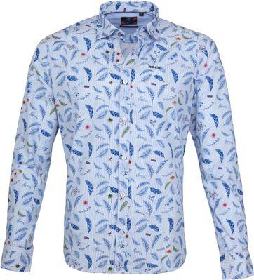 NZA Casual Overhemd Ratapiko