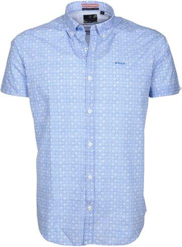 NZA Casual Shirt Harihari