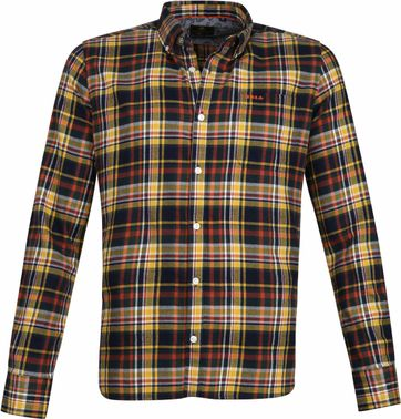 NZA Casual Shirt Matihetihe Checked