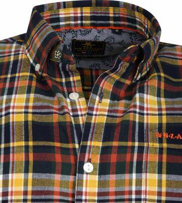 NZA Casual Shirt Matihetihe Checked