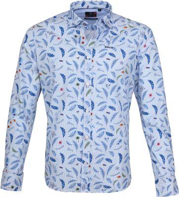 NZA Casual Shirt Ratapiko