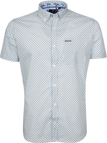 NZA Casual Shirt Waiotu