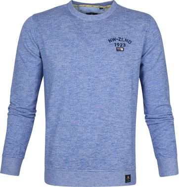 NZA Hamareha Sweater Blauw