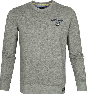 NZA Hamareha Sweater Grün