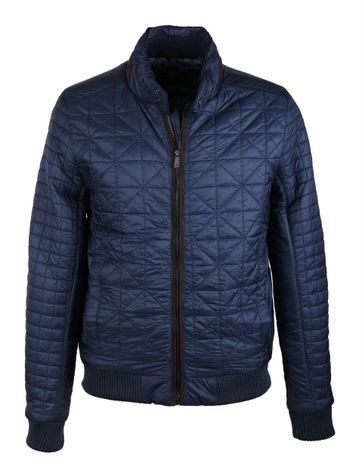 NZA Jacket Navy 16HN802