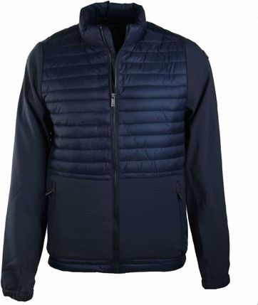 NZA Jacket Navy 17AN871