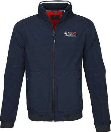 NZA Jacket Pareora Navy