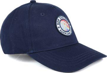 NZA Matthews Cap Dark Blue