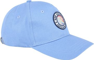 NZA Matthews Cap Light Blue