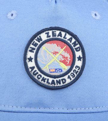 NZA Matthews Cap Light Blue
