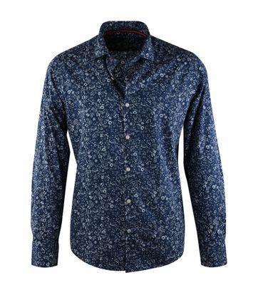 NZA Overhemd Dessin 16DN509