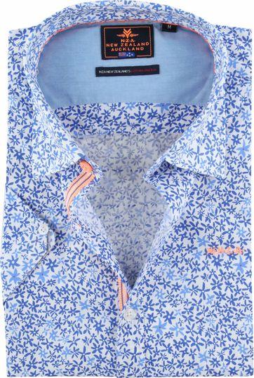 NZA Overhemd Hapuka