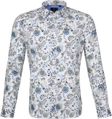 NZA Overhemd Manutahi