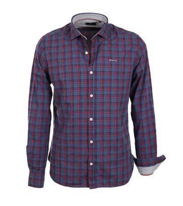 NZA Overhemd Pikirakata 17HN555