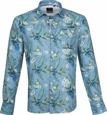 NZA Overhemd Taharoa