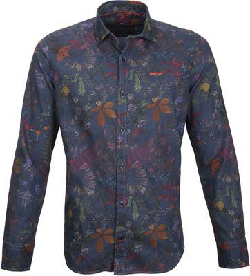 NZA Overhemd Uawa