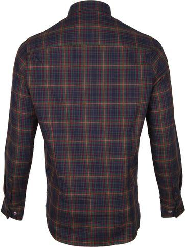 NZA Overhemd Waiheke Ruit