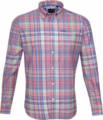 NZA Overhemd Wapiti