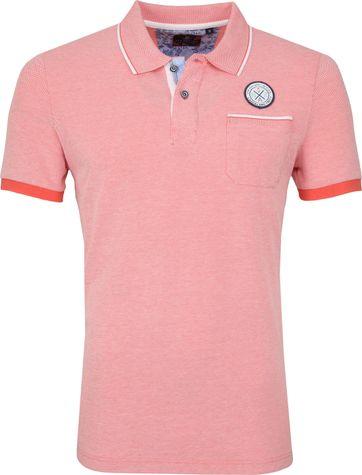 NZA Polo Wahopo Roze